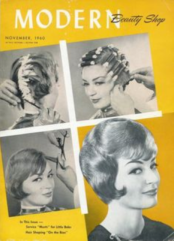 1960s laura grey for 3 little birds salon