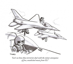 New Yorker Cartoon of the Day Sept 16