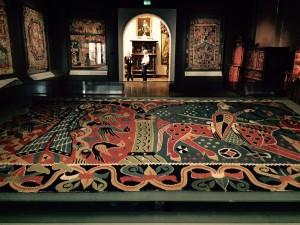 Baldeshol Tapestry