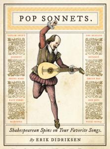 *Pop Sonnets - Eric Didricksen
